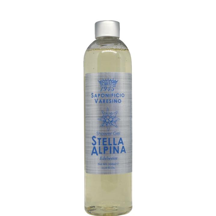 Shower Gel Stella Alpina