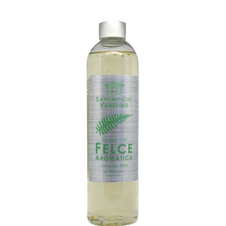 Shower Gel Felce Aromatica