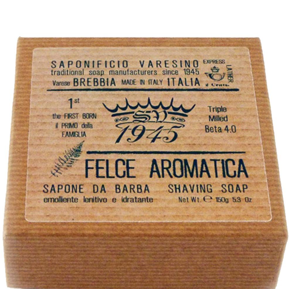 Scheerzeep Navulling Felce Aromatic