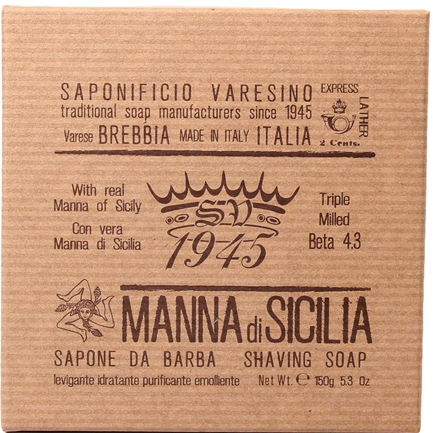 Scheerzeep Navulling Manna di Sicilia