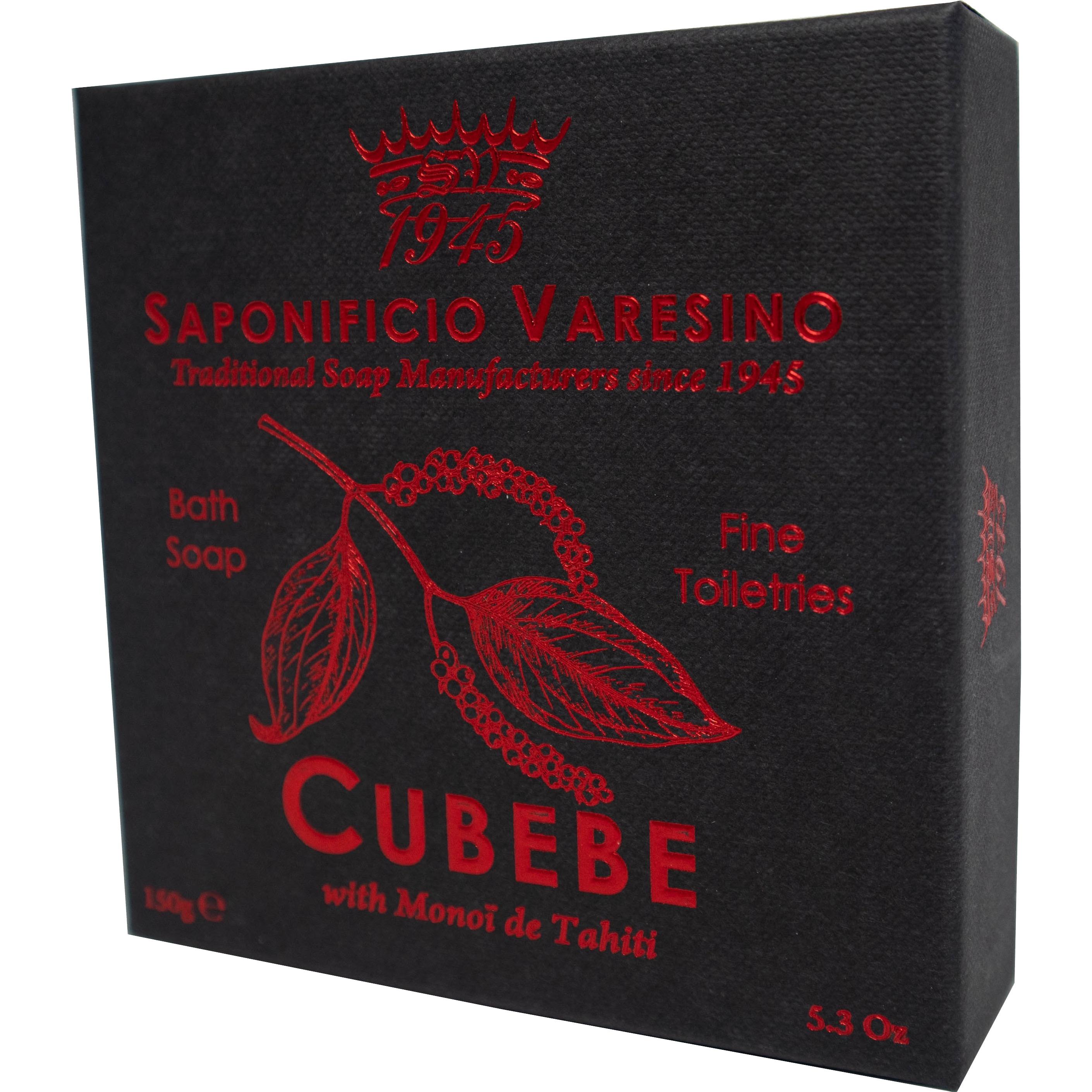 Hand- & Body Soap Cubebe