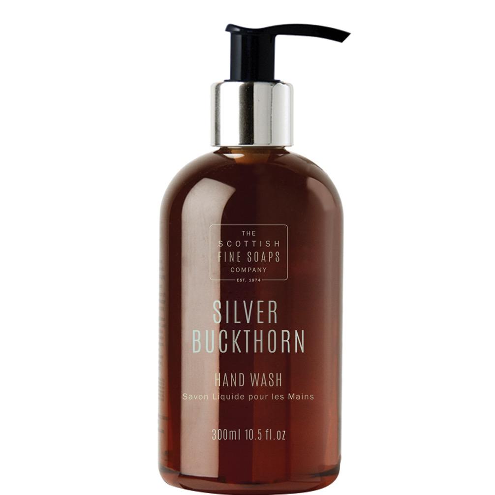Hand Wash met pomp Silver Buckthorn