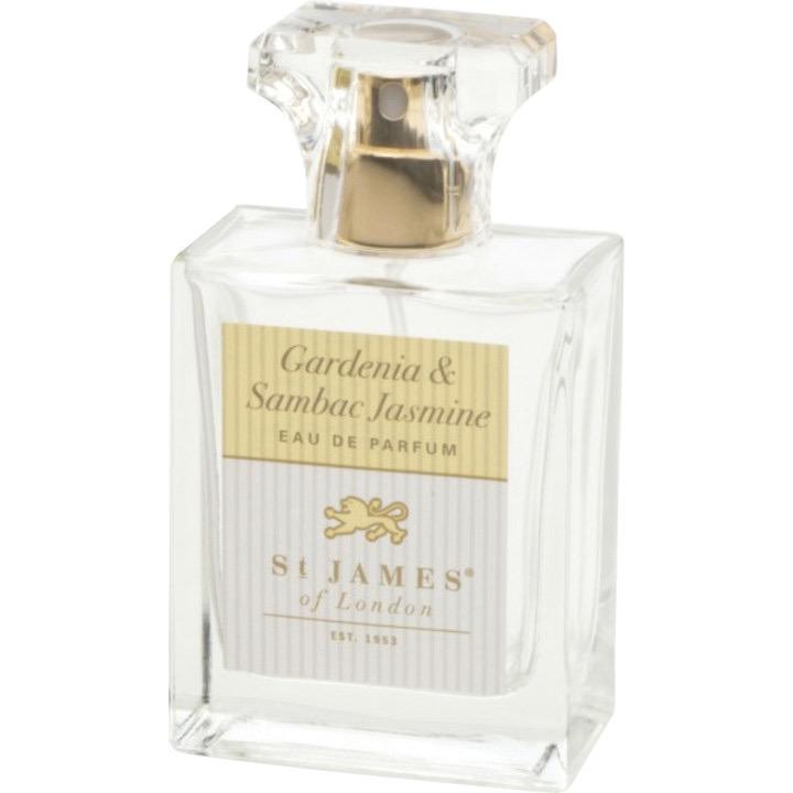 Eau de Parfum Gardenia & Sambac Jasmine
