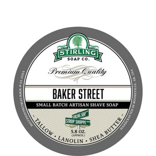 Scheerzeep Baker Street