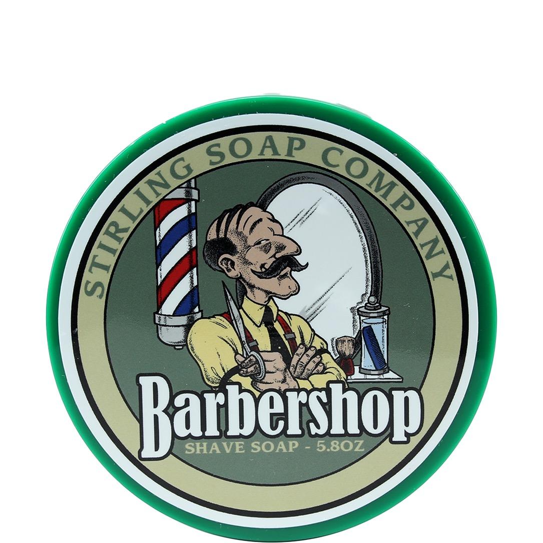 Scheerzeep Barbershop