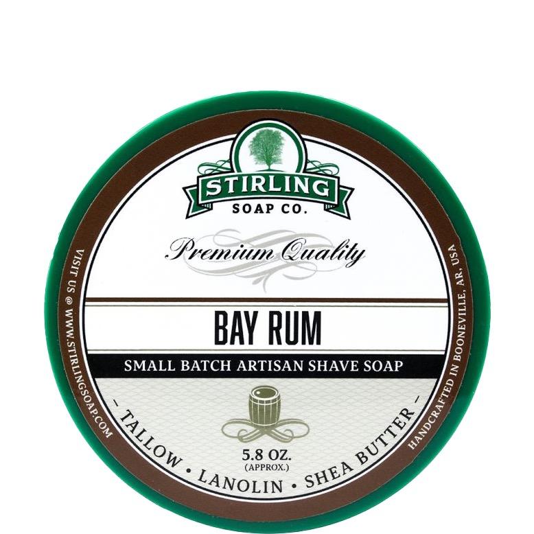 Scheerzeep Bay Rum