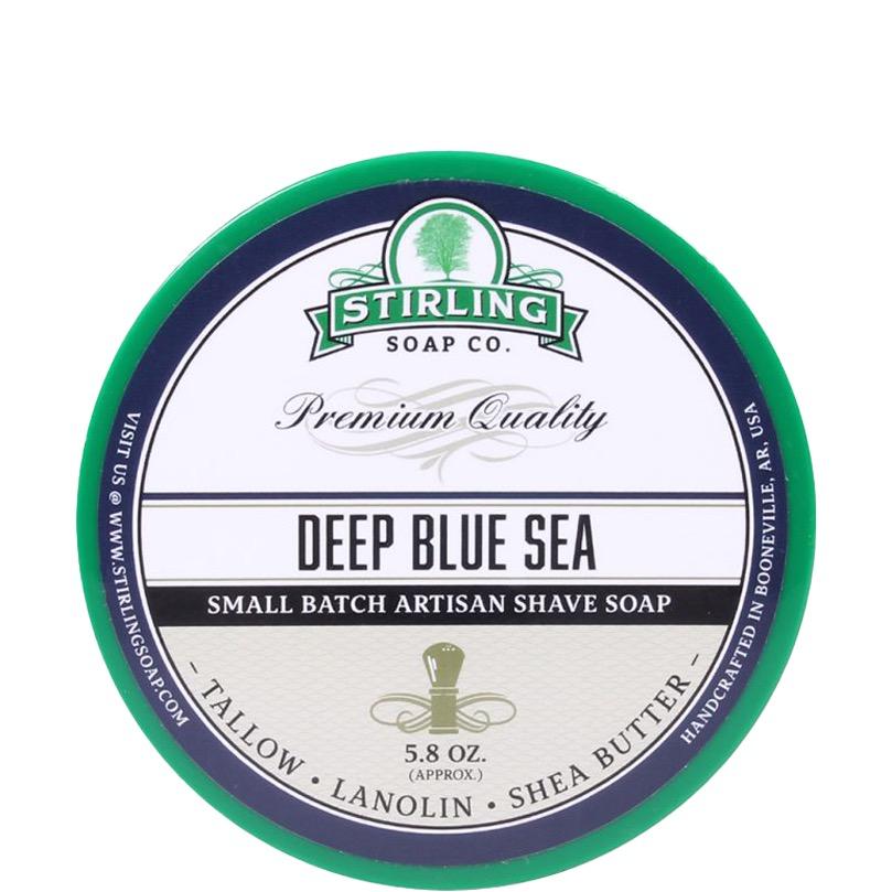 Scheerzeep Deep Blue Sea