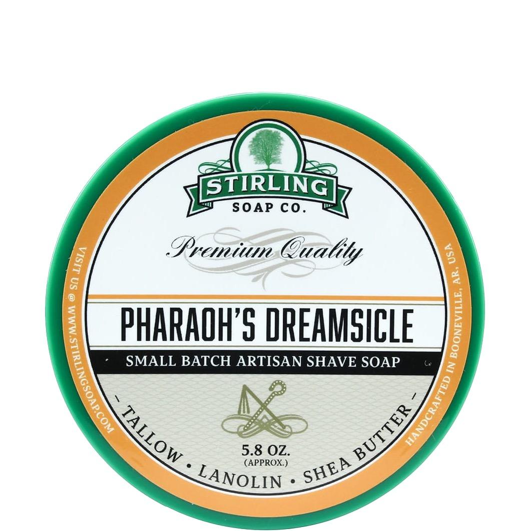 Scheerzeep Pharaoh's Dreamsicle