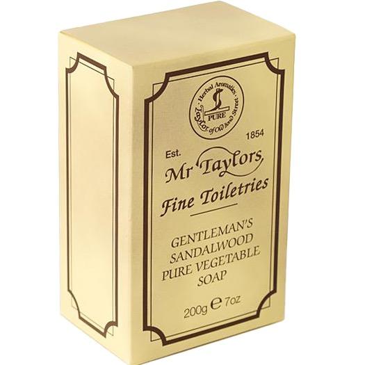 Hand- & Body Soap - Sandalwood