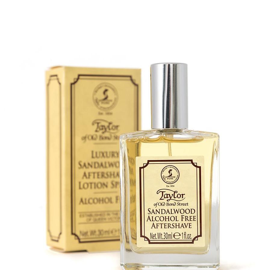 Aftershave Lotion Sandalwood