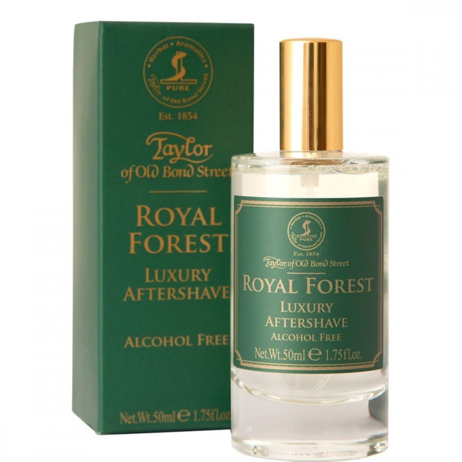 Aftershave Lotion Royal Forest