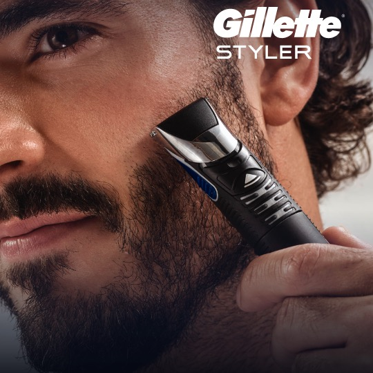 Gillette Mach3+ Scheermesjes