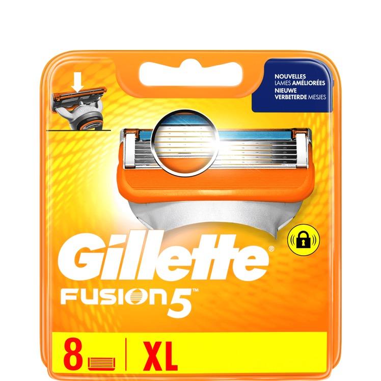 Gillette Fusion 5 Scheermesjes