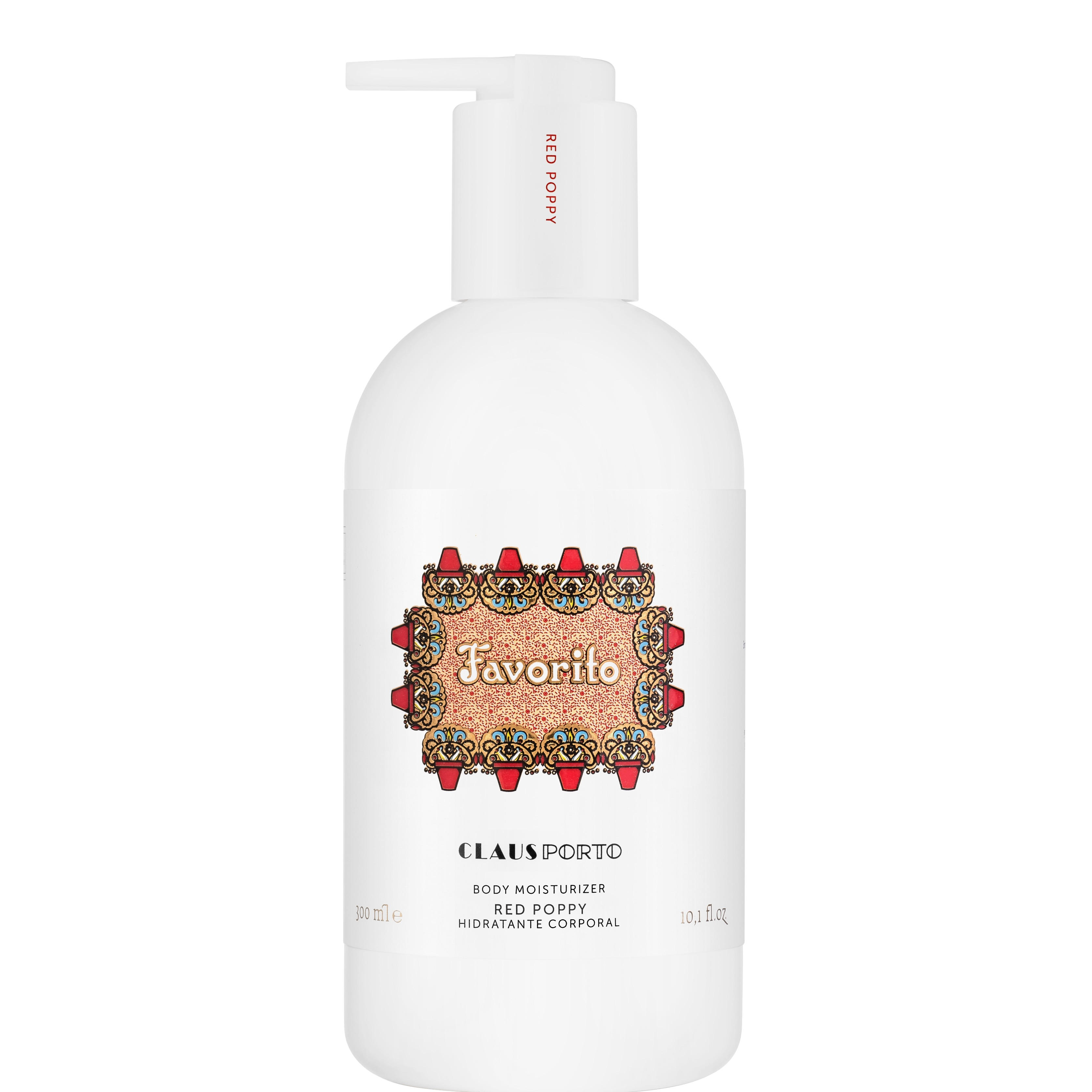 Duo Set Body Care - Favorito / Red Poppy