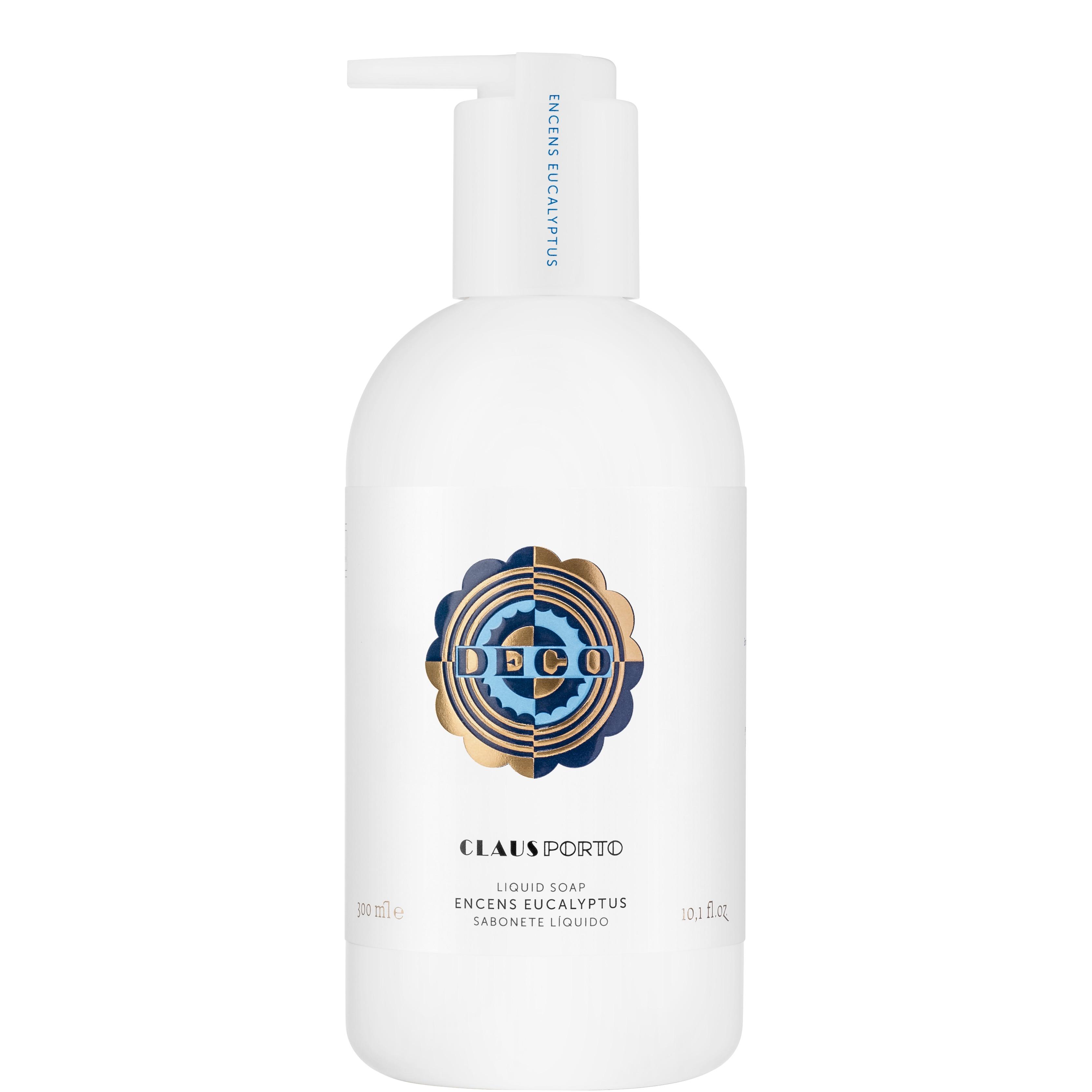 Hand & Body Wash - Deco / Eucalyptus