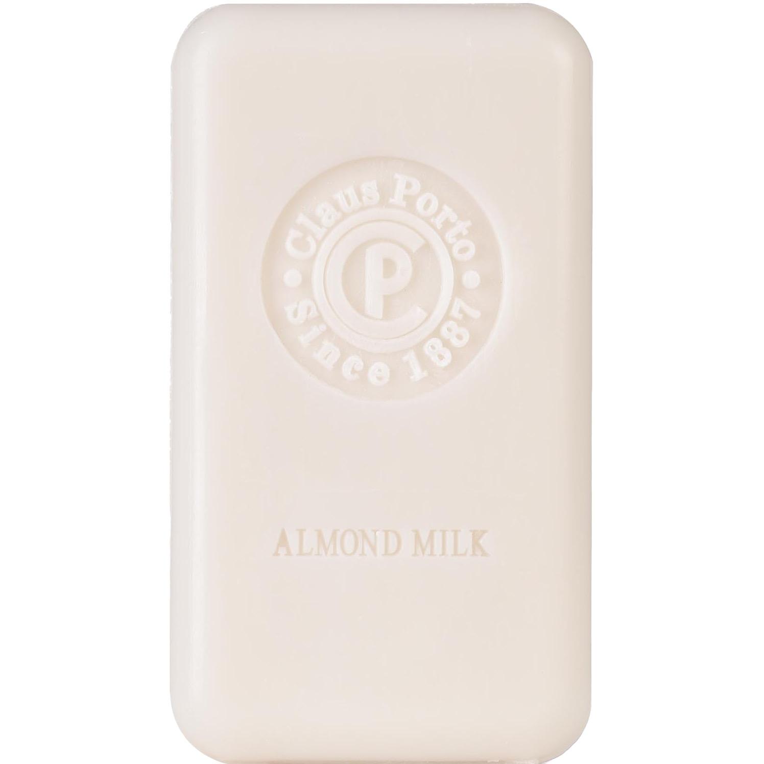 Soap Bar Double - Almond Milk