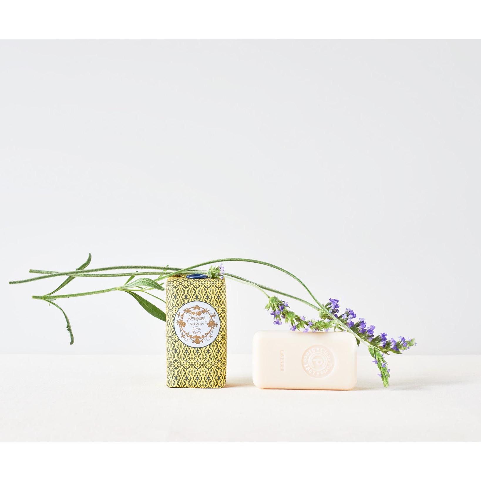 Mini Soap Bar Lavandre - Lavender