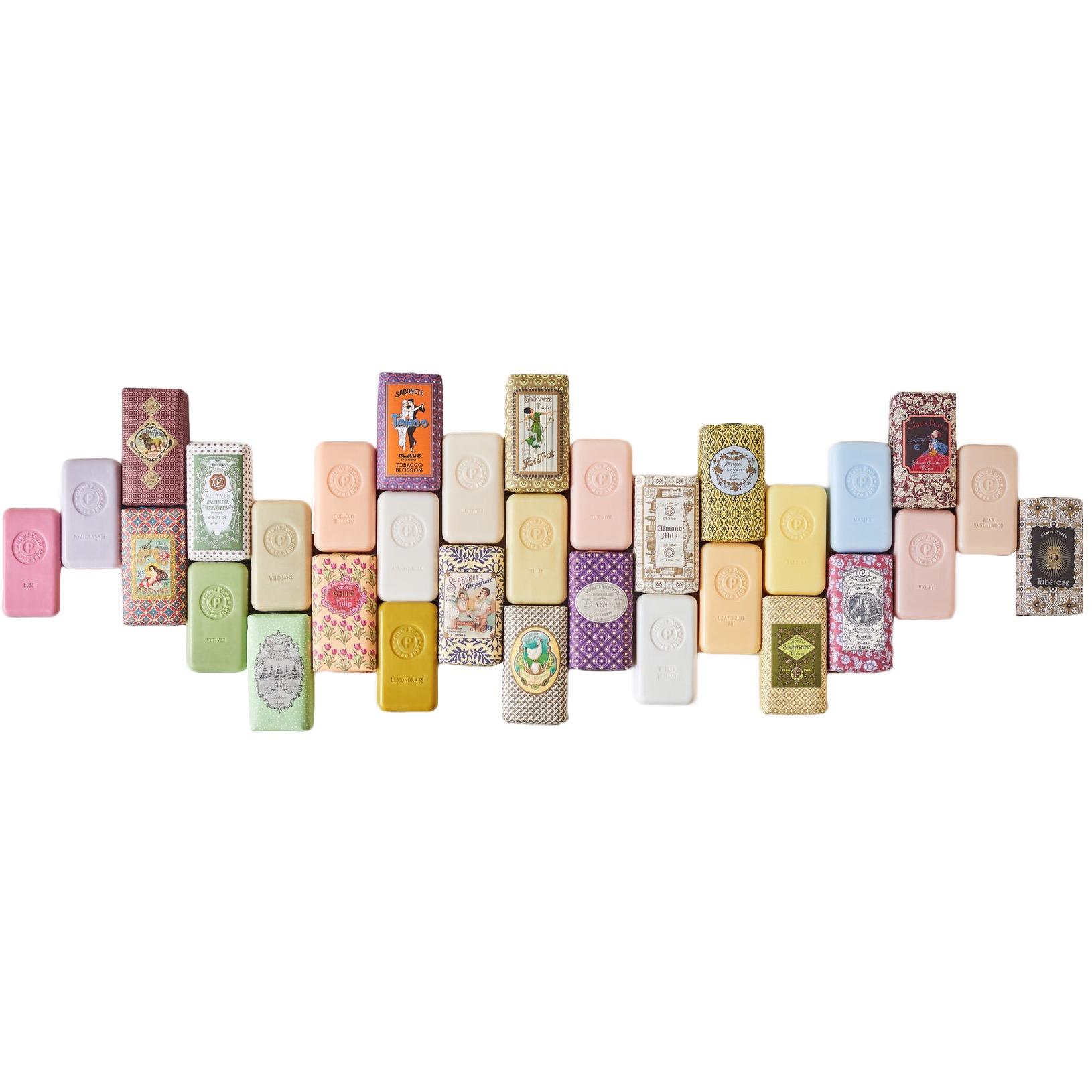 Mini Soap Bar Tango - Tobacco Blossom