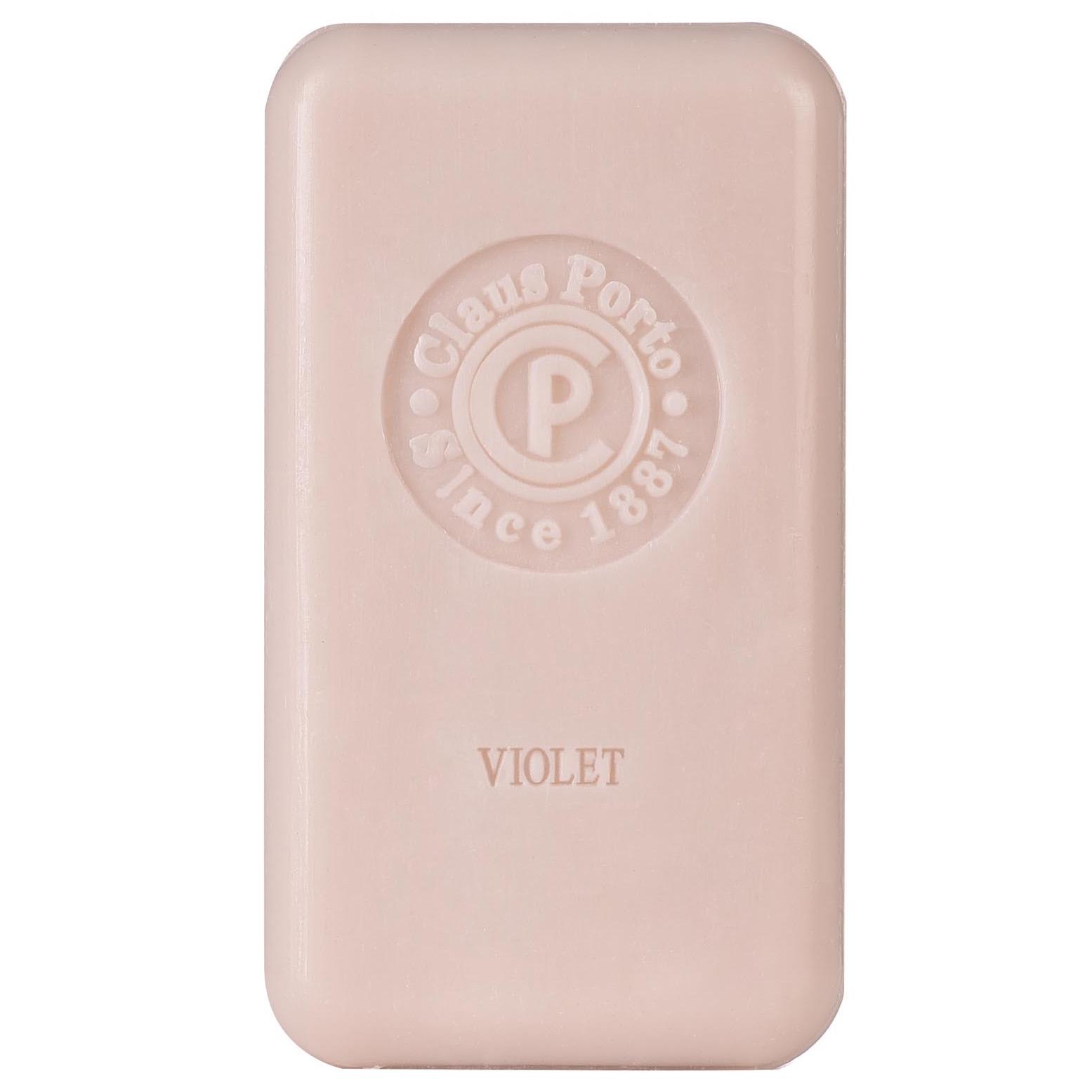 Soap Bar Fox Trot - Violet