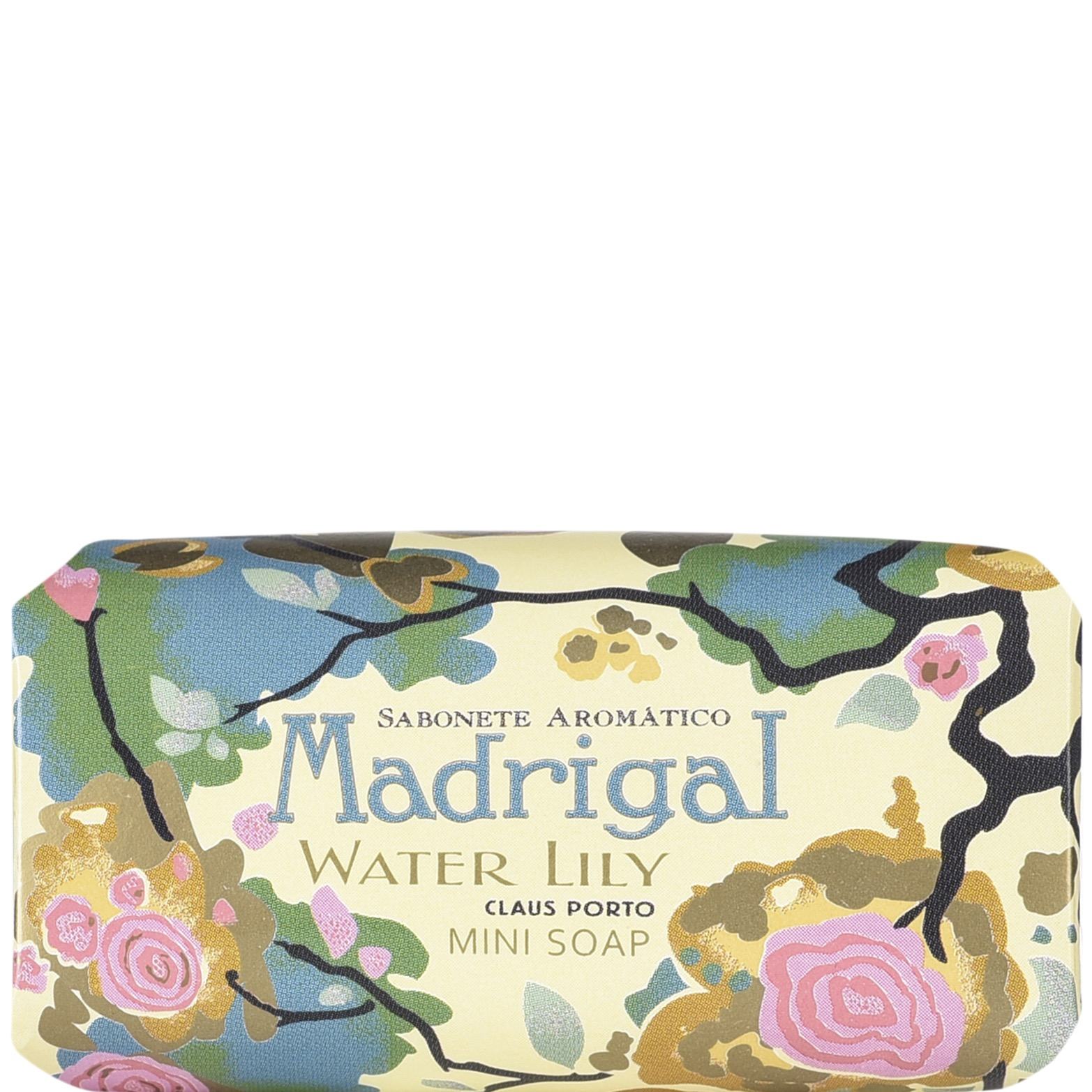 Mini Soap Madrigal / Water Lily