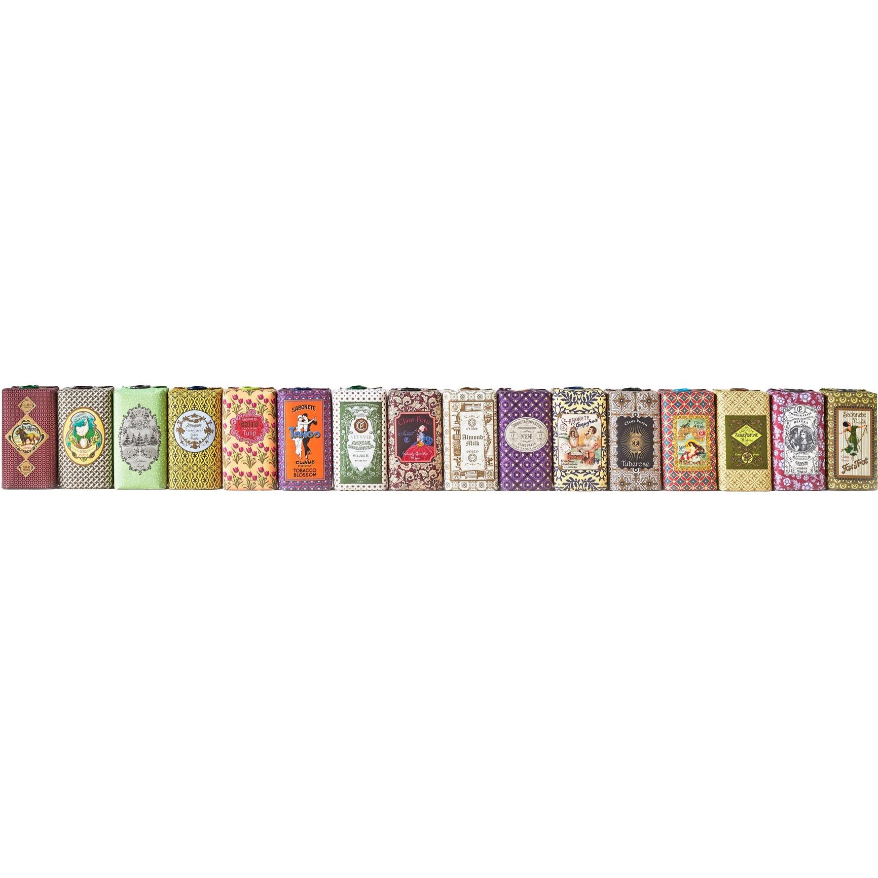 Soap Bar 8741 - Pear Sandalwood