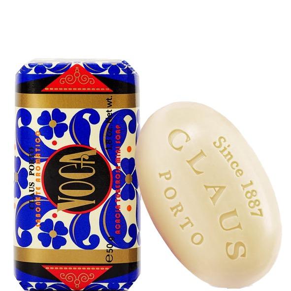 Soap Bar Voga / Acacia Tuberose
