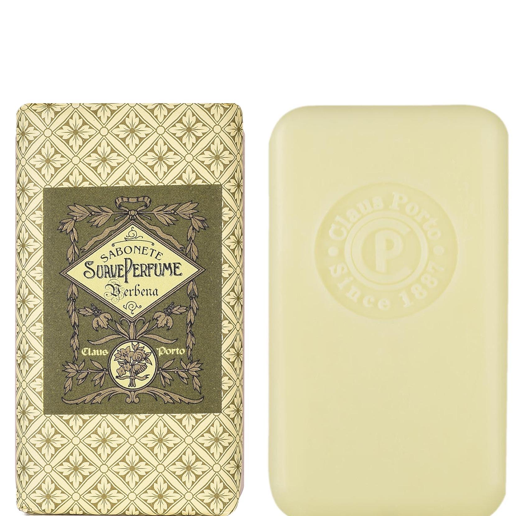 Mini Soap Bar Suave Perfume - Verbena