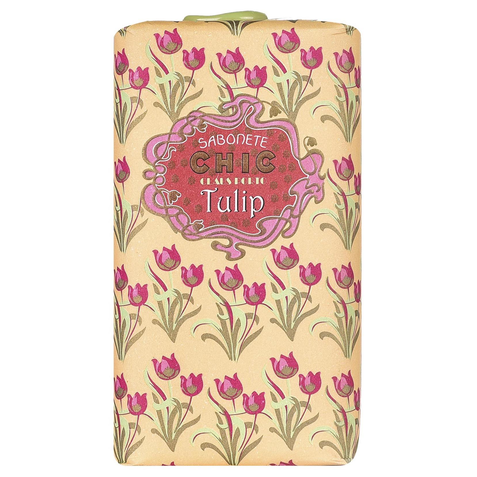 Soap Bar Chic - Tulip