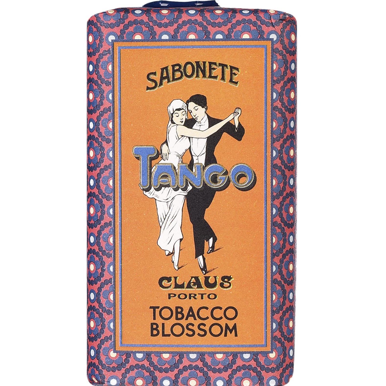 Soap Bar Tango - Tobacco Blossom