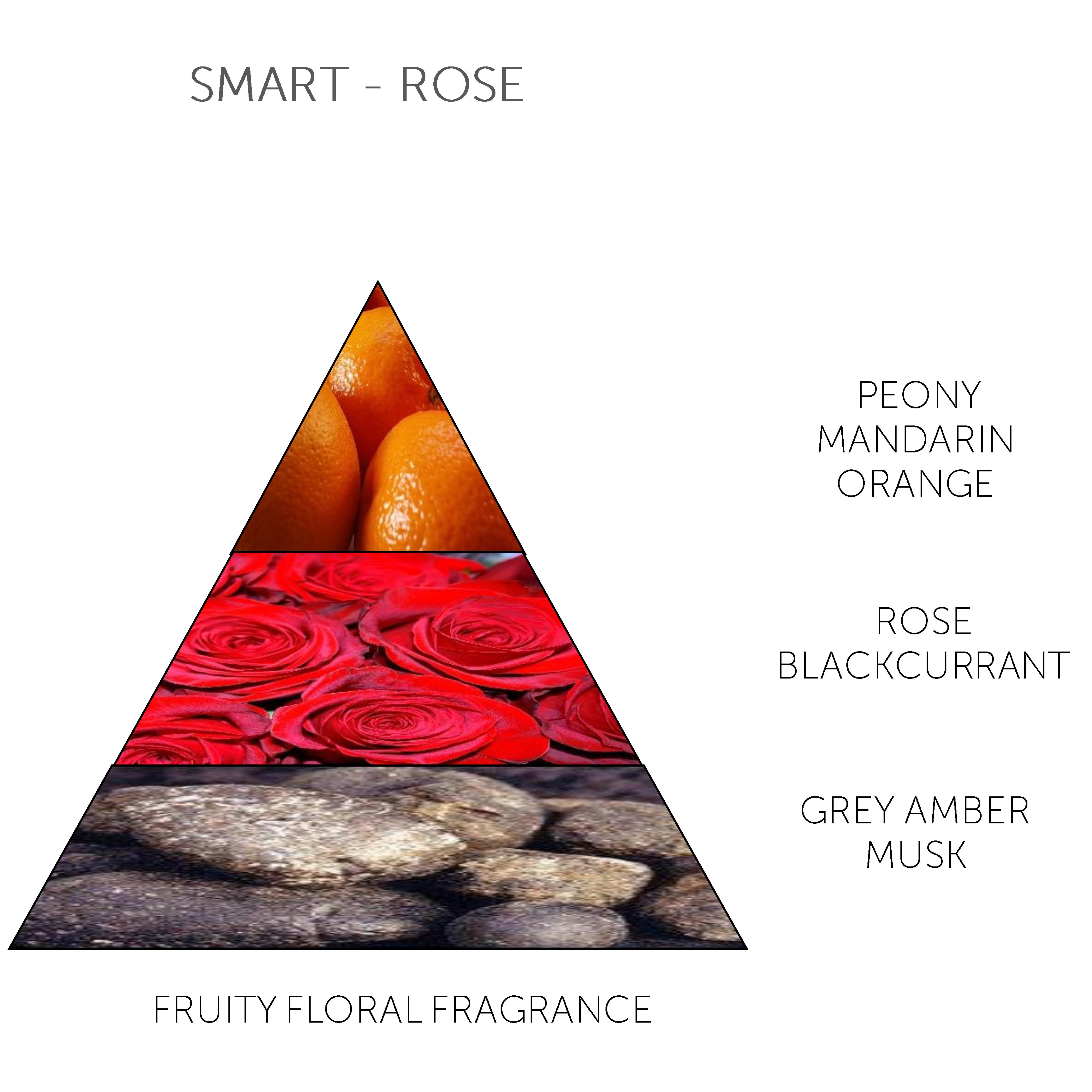 Soap Bar Smart - Rosa