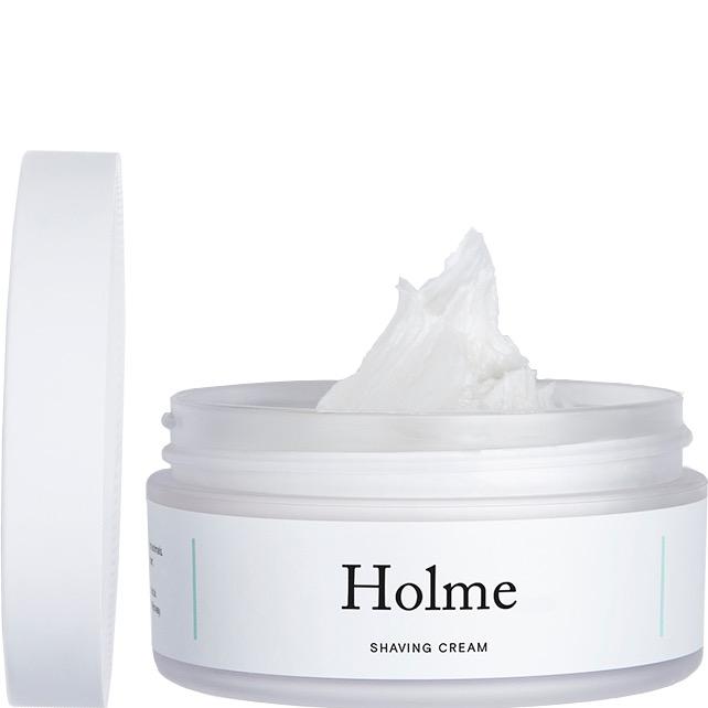 Scheercrème Holme