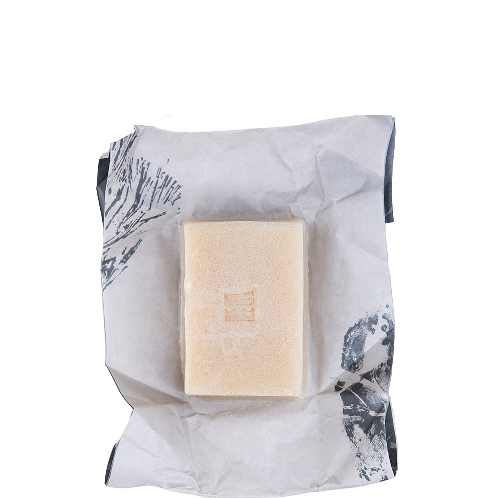Face Wash Cleansing Bar