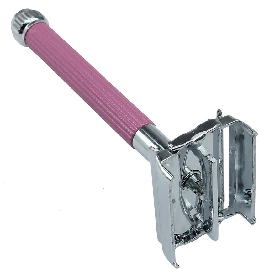Safety Razor 29-L - lavender