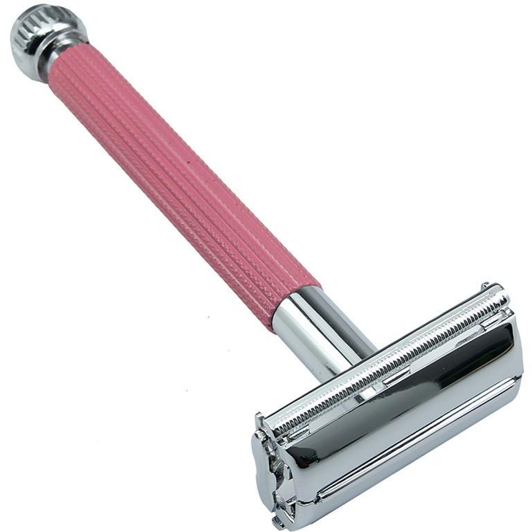Safety Razor 29-L - pink