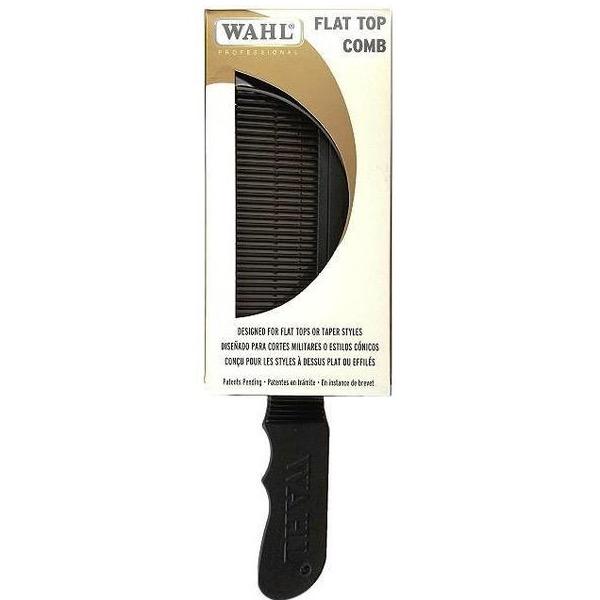 Speed Comb / Haarkam - zwart