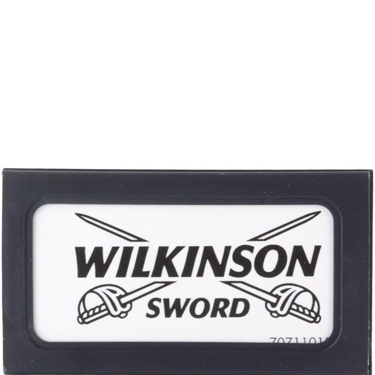 Box - Double edge blades