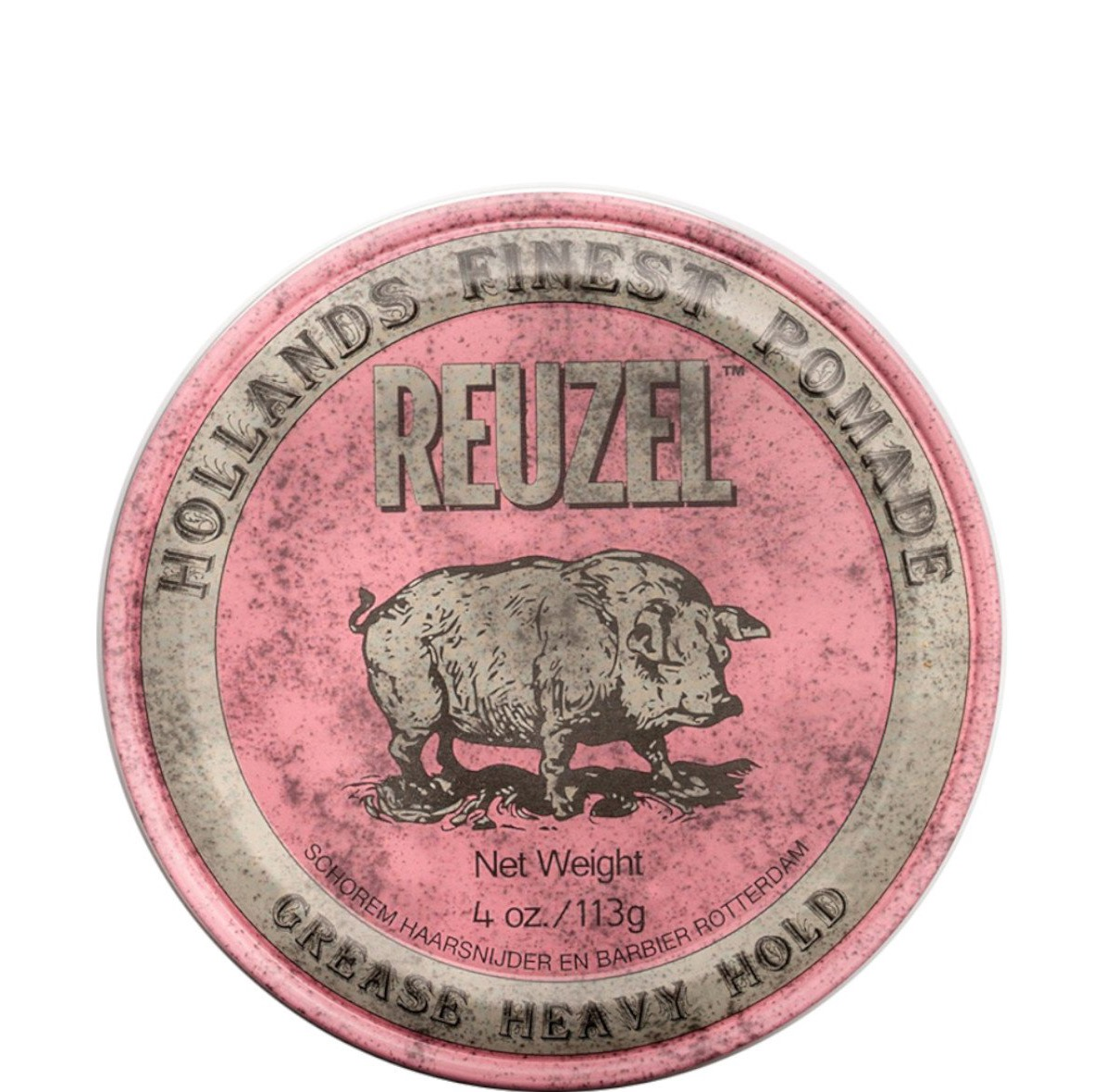 Pomade Pink Grease