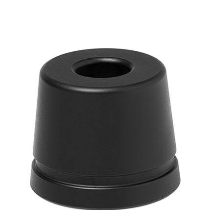 Houder voor Safety Razor 6S RVS - Black