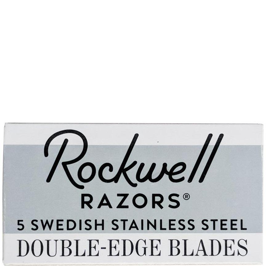 Double Edge Blades