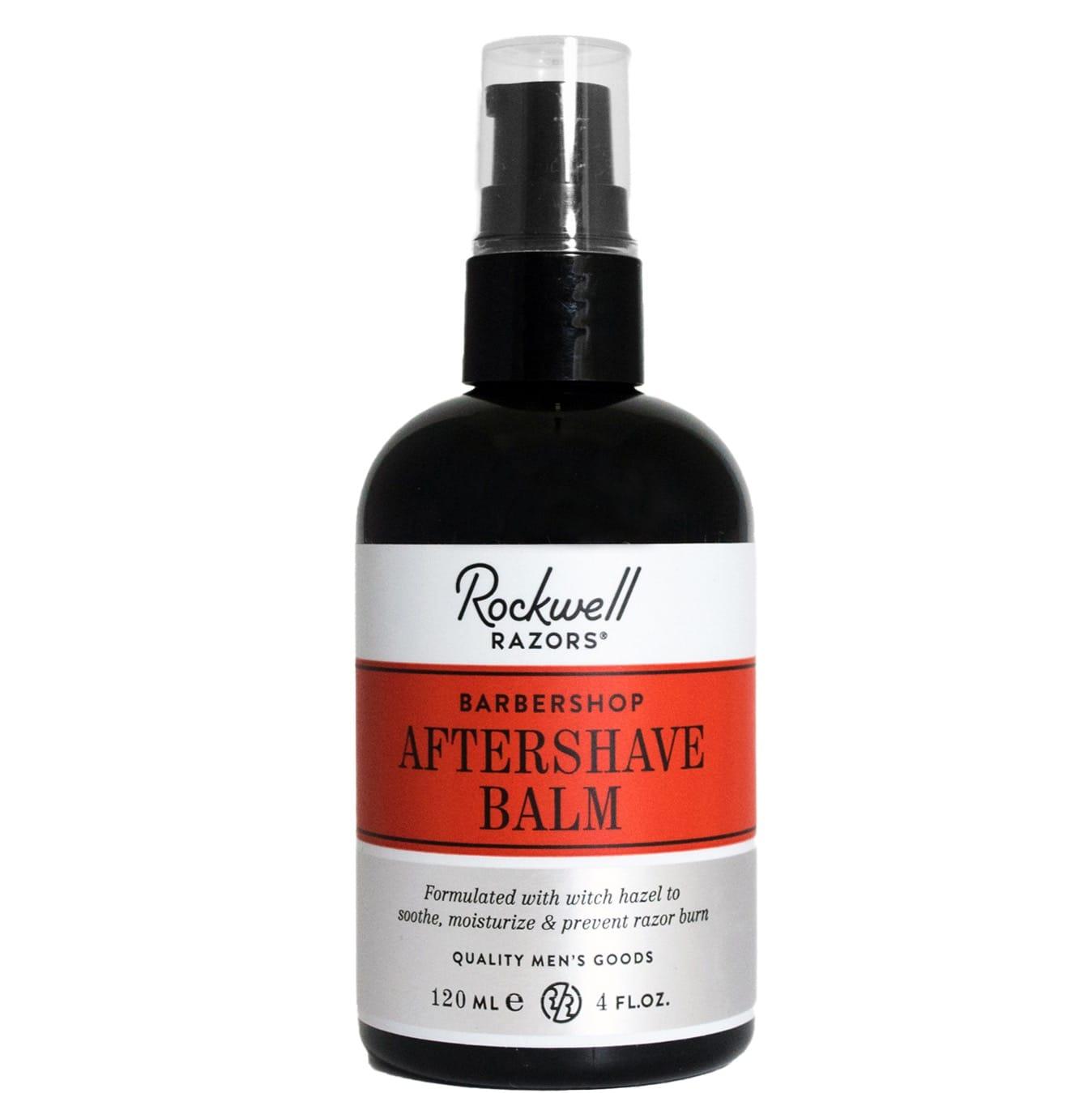 Aftershave Balsem Barbershop Scent