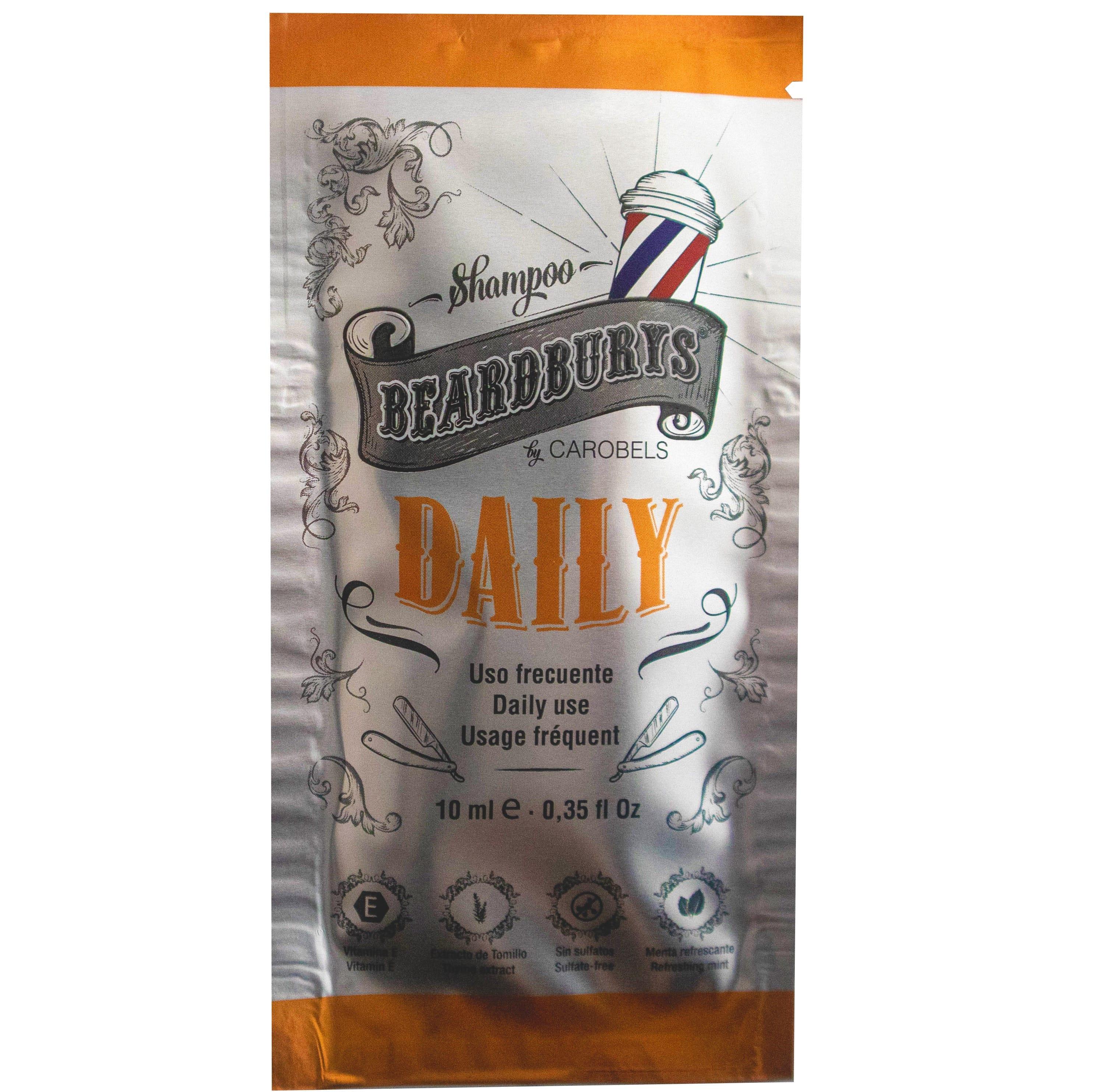 Haarshampoo Daily - Sample