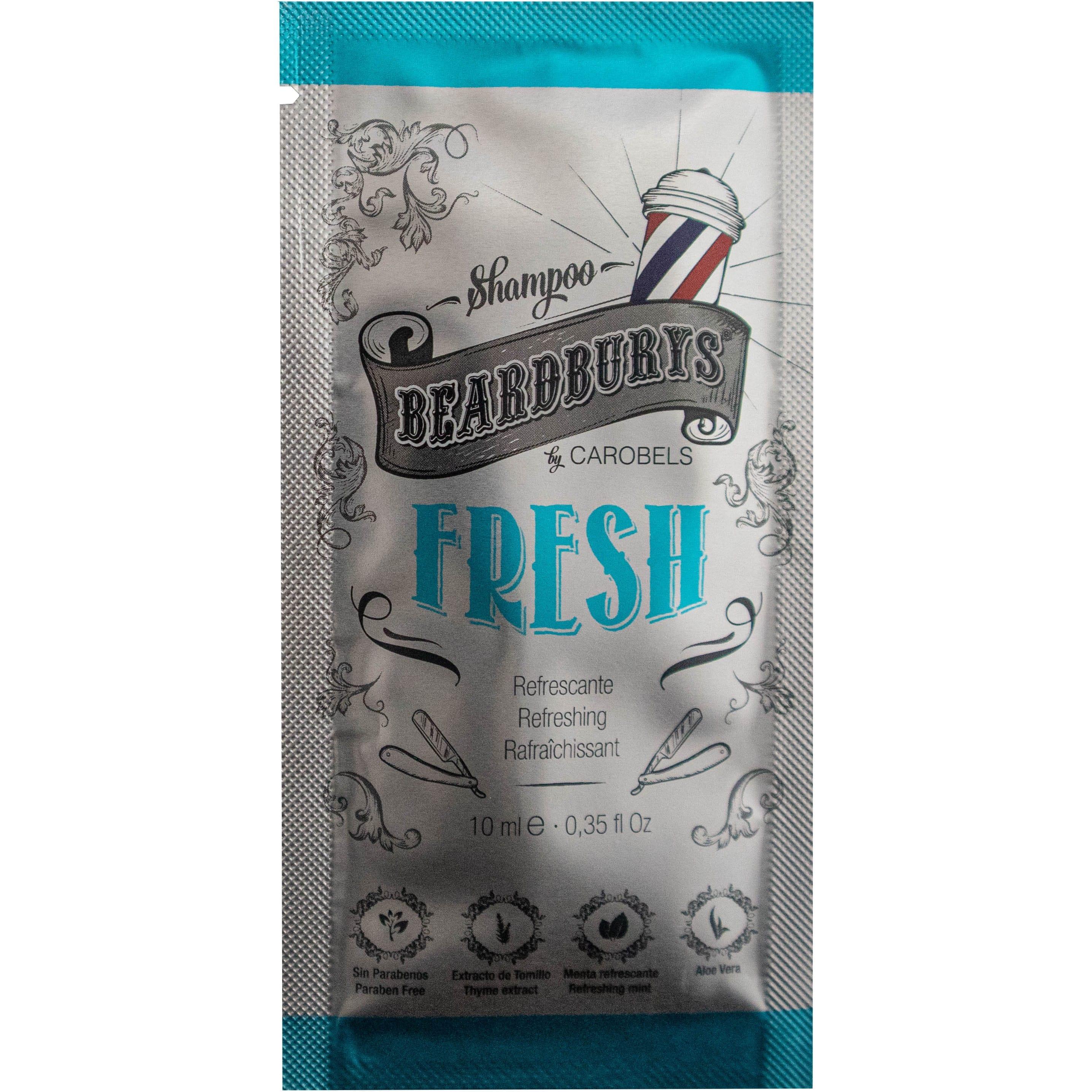 Haarshampoo Fresh - Sample