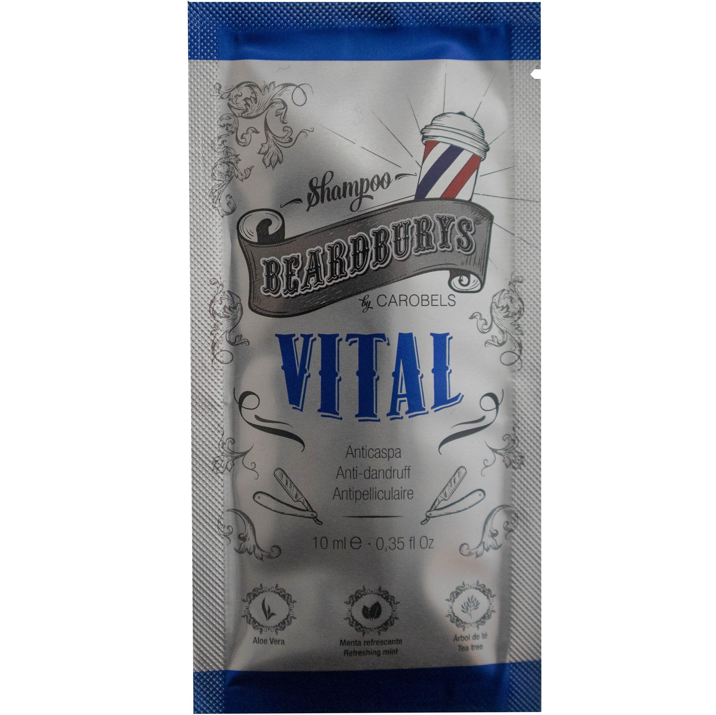 Haarshampoo Vital - Sample