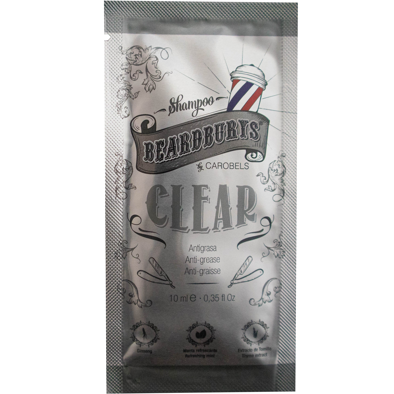Haarshampoo Clear - Sample