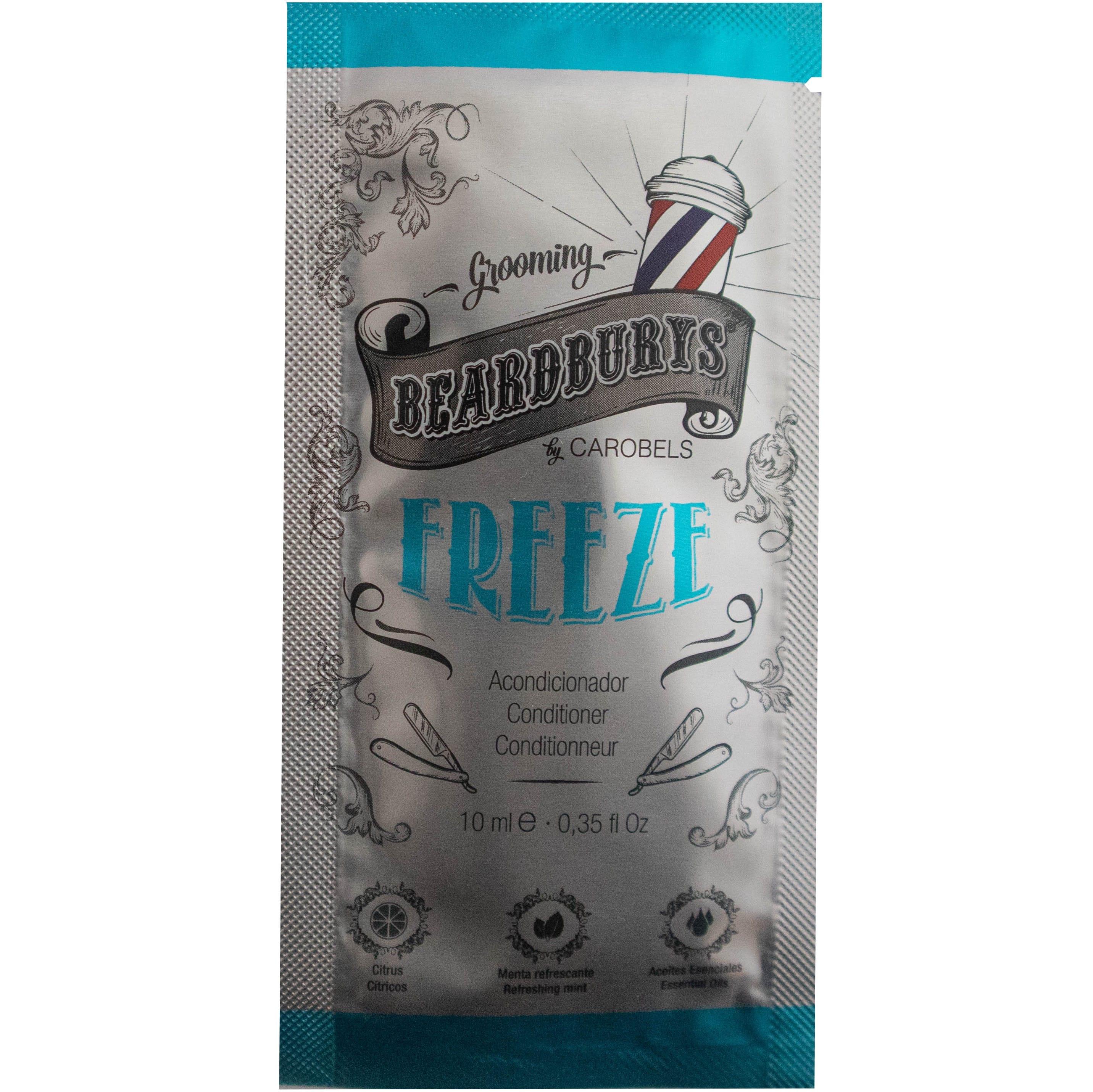Haarconditioner Freeze - Sample