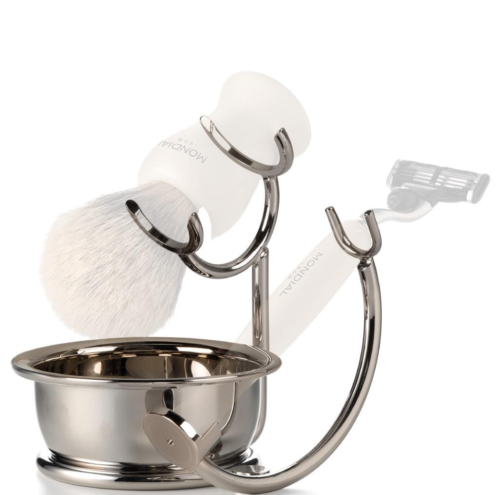 Houder ARCO voor scheerkwast, -mes & bowl
