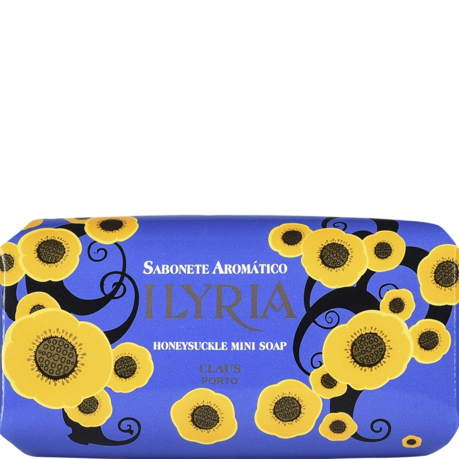 Mini Soap Ilyria / Honeysuckle