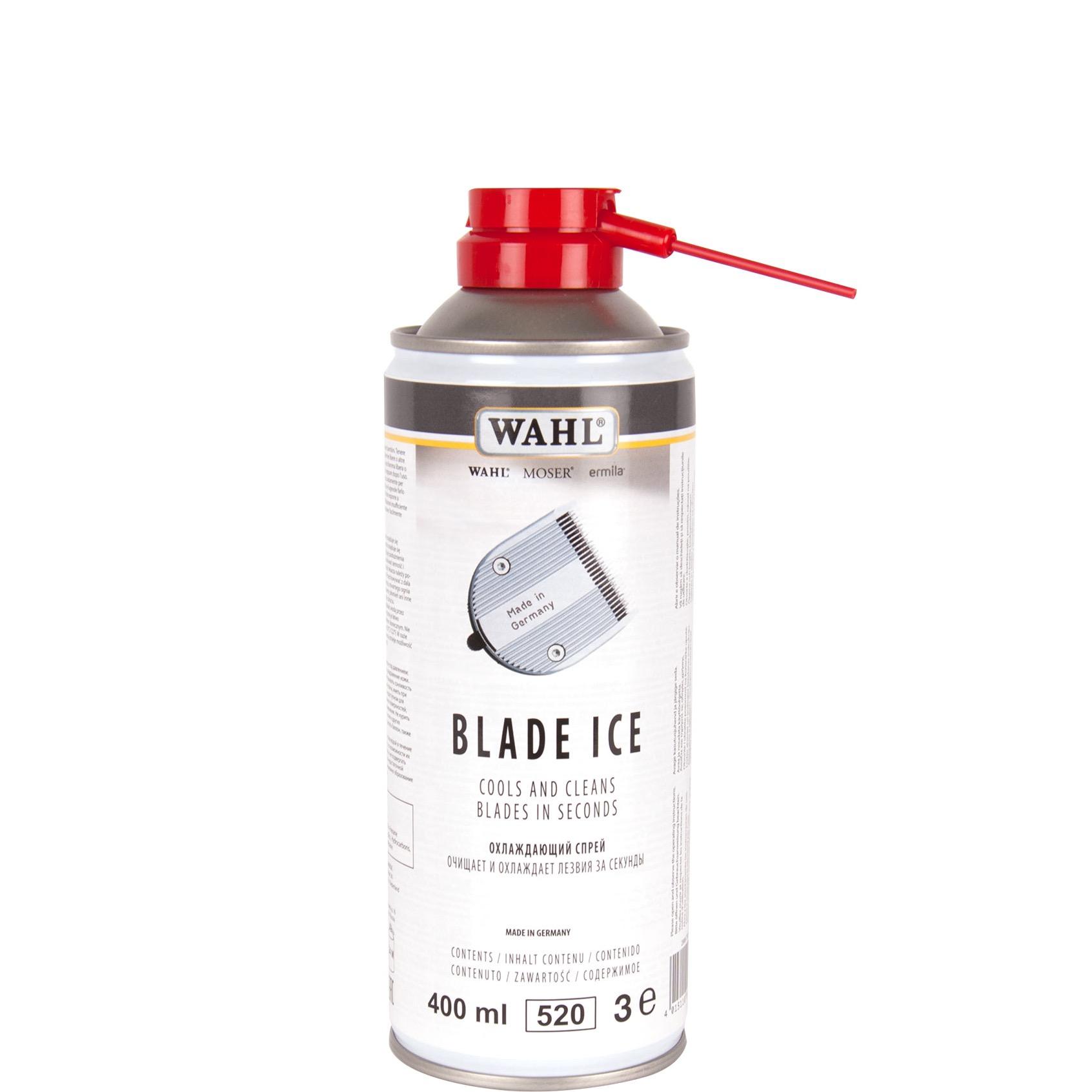 Blade Ice Spray