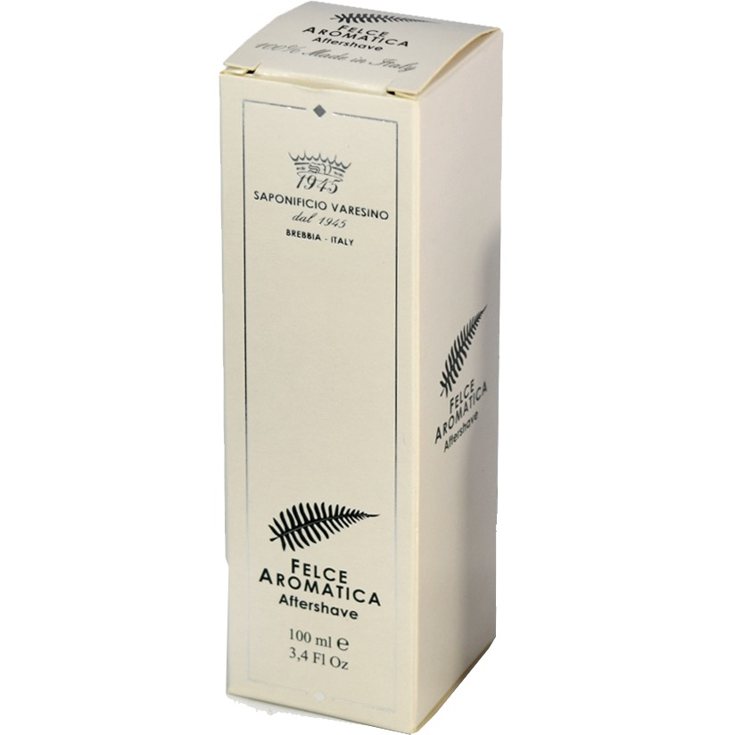 Aftershave Lotion Felce Aromatica