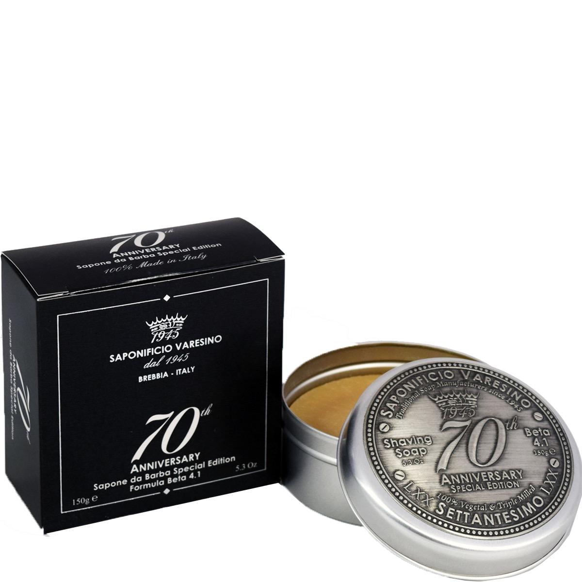 Scheerzeep 70th Anniversary